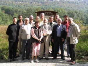 141 - Les partenaires du Parcours de Découverte du Vuache - DE