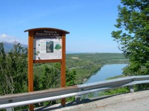 144 - Parcours de découverte du Vuache Chevrier - SP
