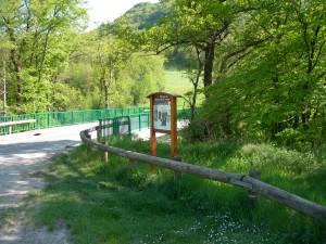 145 - Parcours de Découverte du Vuache Chaumont - SP