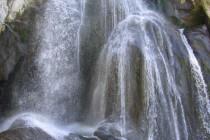 La Cascade de Barbannaz (Chaumont) - Crédit photo : OT Val des Usses