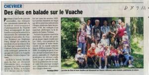 Balade SIAV Sainte-Victoire DL 8 septembre 2014