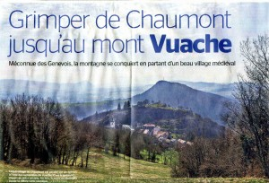 article Vuache Tribune de Geneve samedi 4 avril 2015 (2)