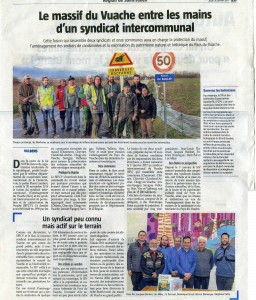 article fusion SIV Messager 26 janvier 2017