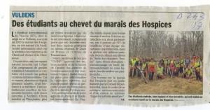 DL 24 3 17 Marais des Hospices