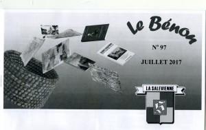 Le Benon n- 97